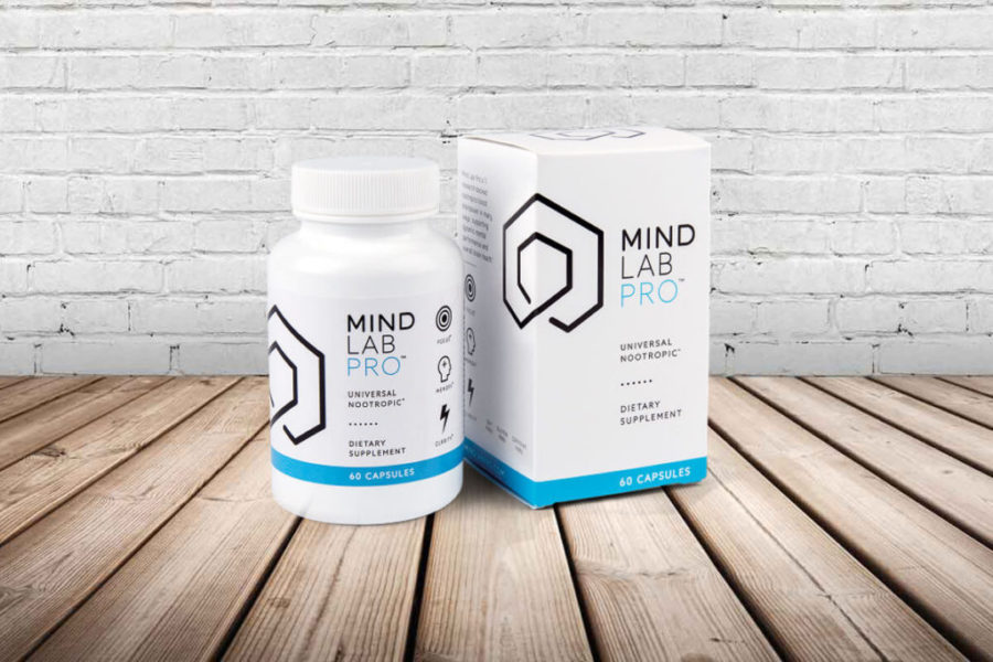 Mind Lab Pro photo