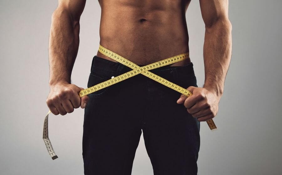 male fat burner - how does it work