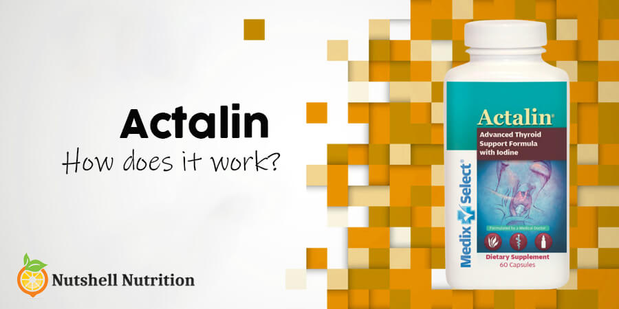 how does Actalin work