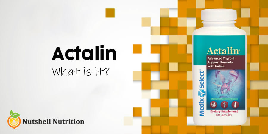 what is Actalin