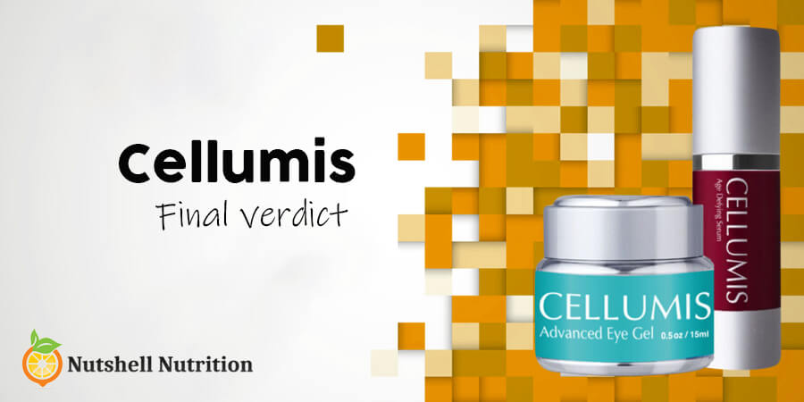 Cellumis Review: Final Words