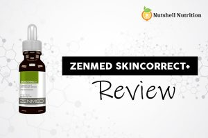 Zenmed Skincorrect+ Review
