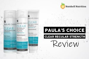 Paula's Choice Clear Regular Strength review
