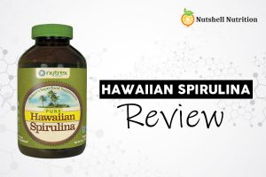 Hawaiian Spirulina Review