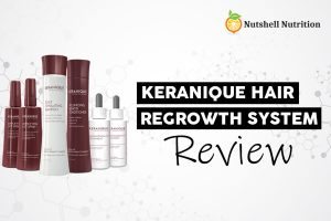 Keranique Hair Regrowth System Review