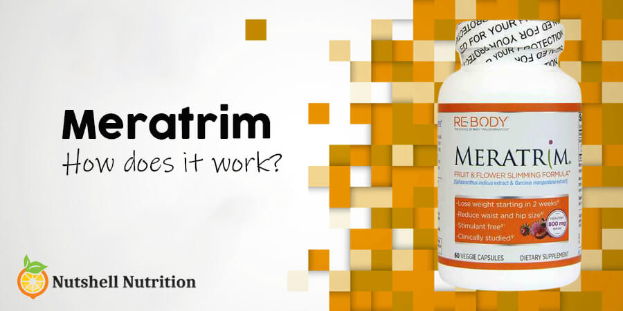 how does Meratrim work