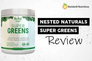 Nested Naturals Super Greens Review