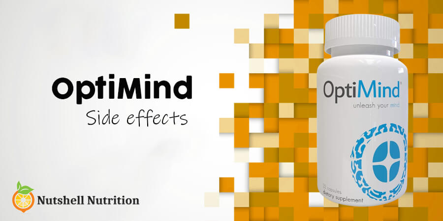 OptiMind side effects