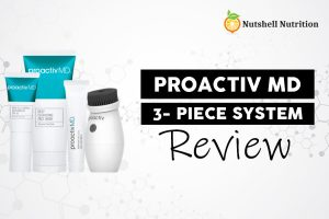 Proactiv MD 3-Piece System Review