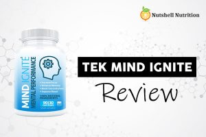 TEK Mind Ignite Review