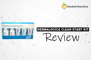Dermalogica Clear Start Kit Review