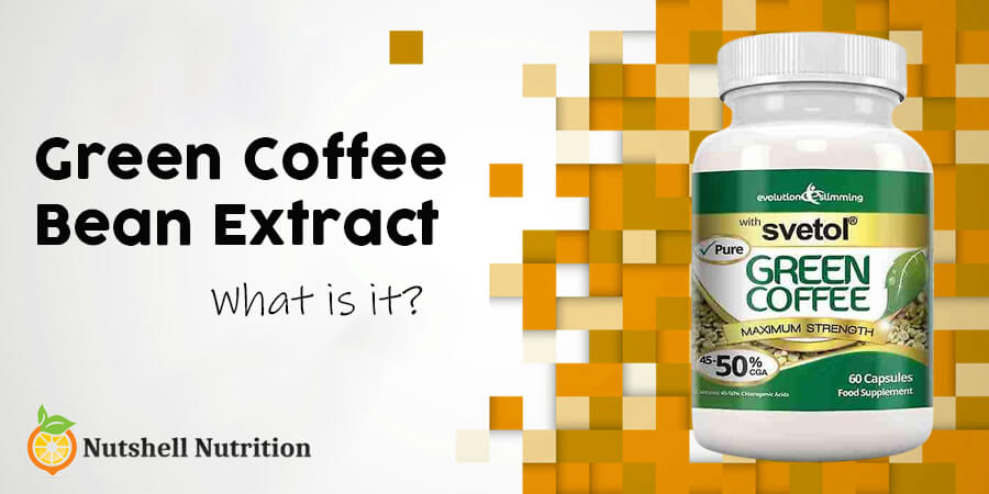 what is Green Coffee Bean Extract
