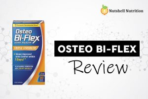 Osteo Bi-Flex Review