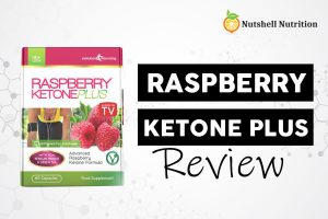 Raspberry Ketone Plus Review 2020 Does It Work Nutshell Nutrition