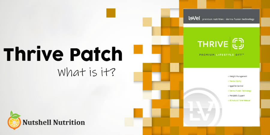 What Is Thrive Patch
