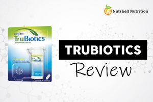 TruBiotics Review