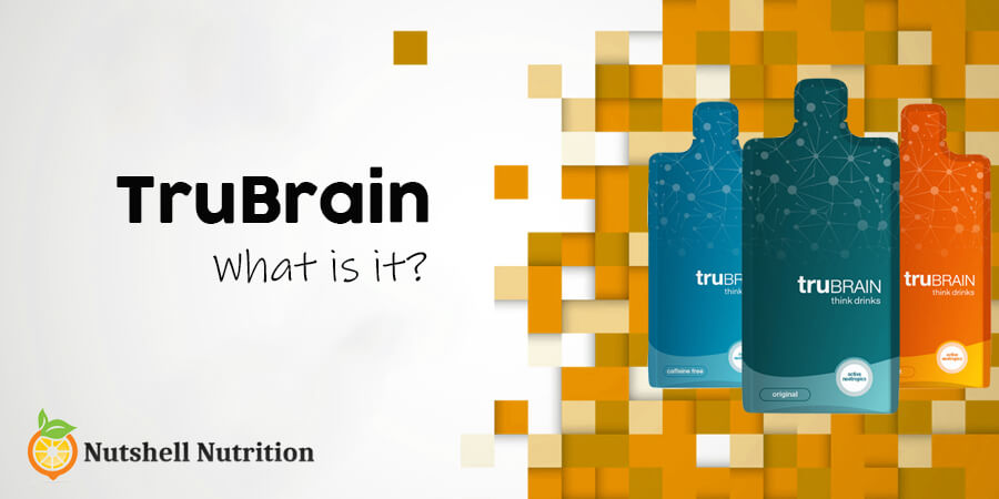 What is TruBrain