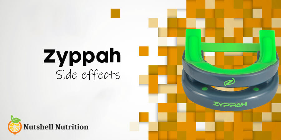 Zyppah side effects