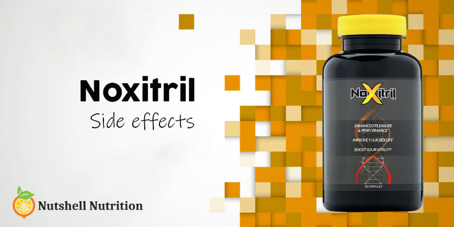 Noxitril side effects