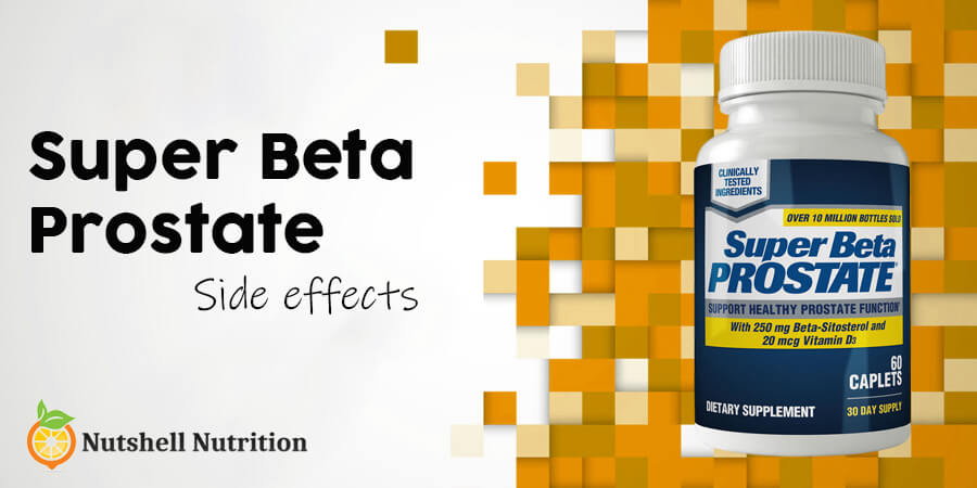 Super Beta Prostate Review 2019 Does It Work Nutshell