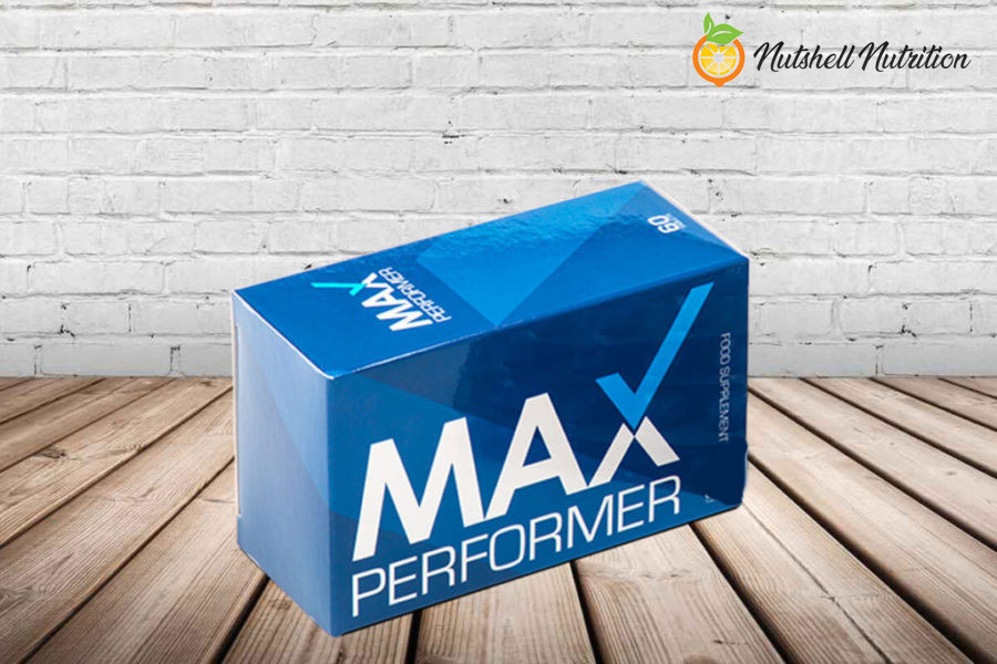 max performer opinioes foto