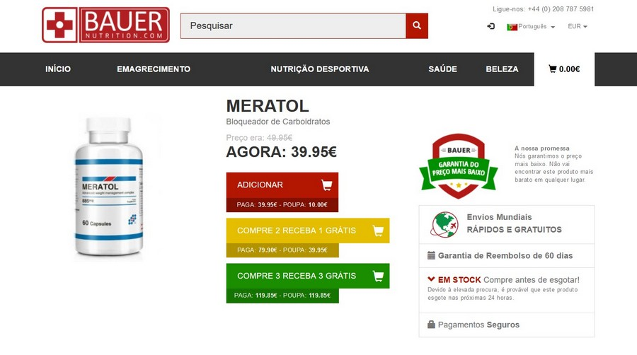 meratol website oficial