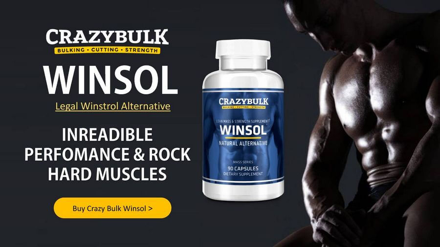 winsol legal steroids review - verdict