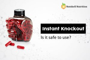 Is Instant Knockout Safe To Use