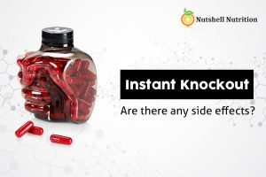 Does Instant Knockout Have Any Side Effects?