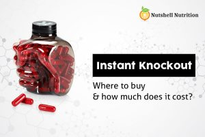 Where To Buy Instant Knockout And How Much Does It Cost?