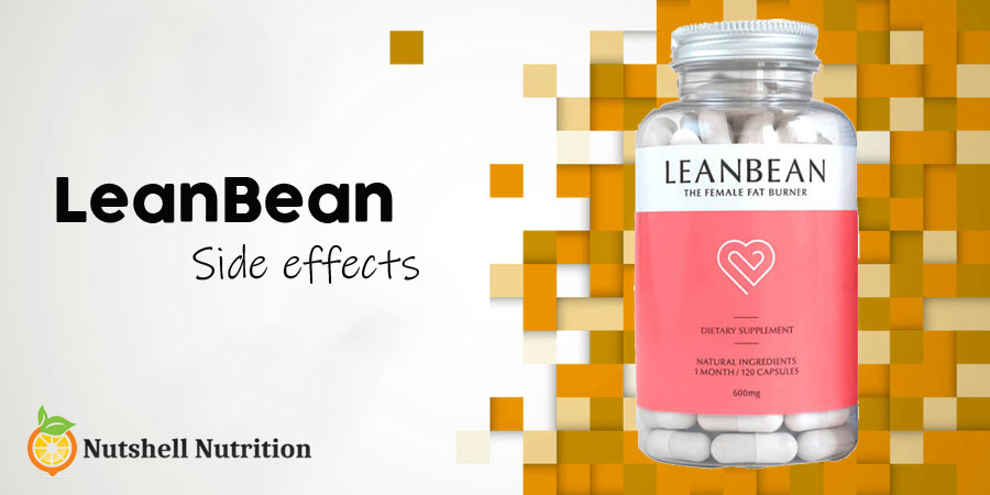 LeanBean Side Effects