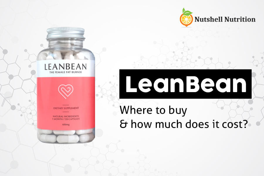 Where To Buy LeanBean and How Much Does It Cost?