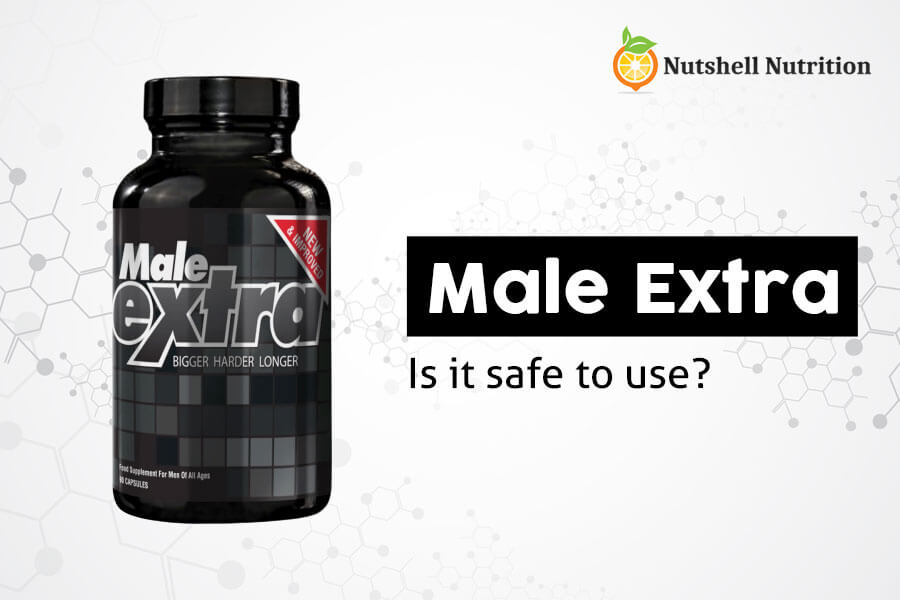 Is Male Extra Safe To Use?