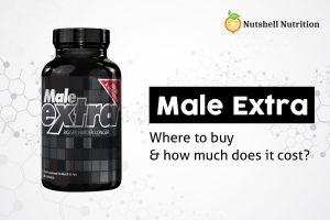 Where To Buy Male Extra and How Much Does It Cost?