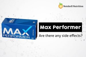 Does Max Performer Have Side Effects?