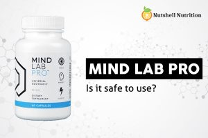 is Mind Lab Pro safe
