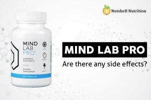 Mind Lab Pro side effects