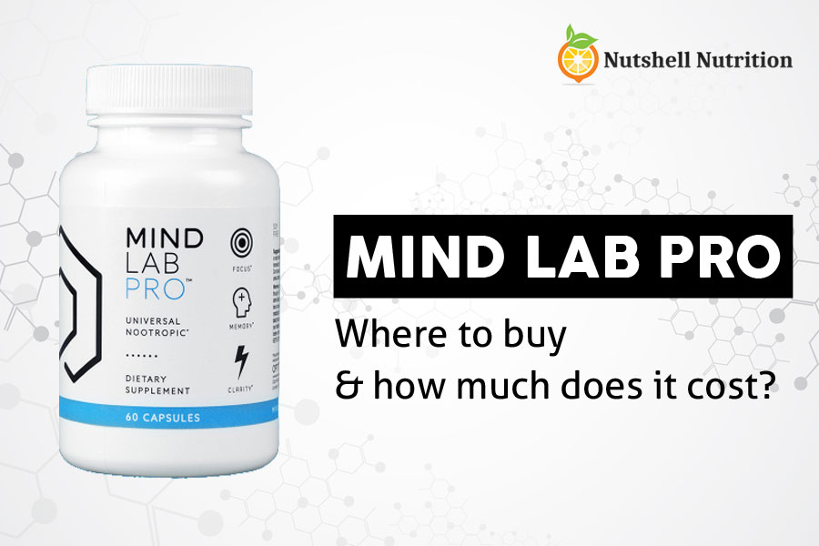 Mind Lab Pro where to buy and price