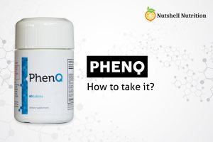 how to take PhenQ Fat Burner