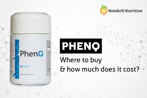 where to buy PhenQ Fat Burner and price