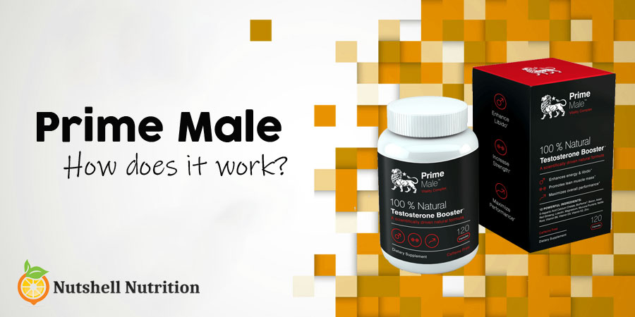 How Does Prime Male Work