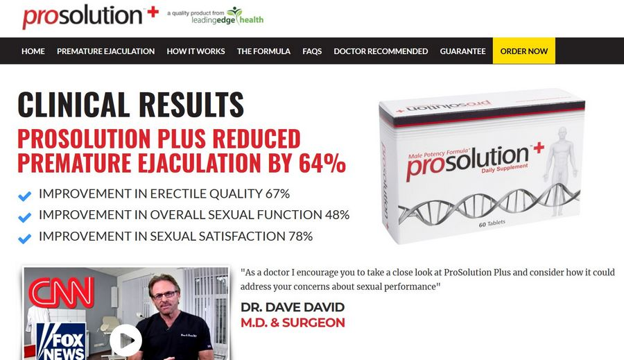 prosolution plus sitio web oficial