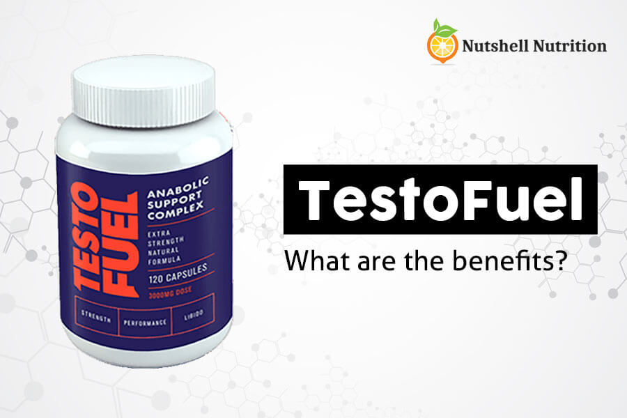 What are the Testofuel Benefits?