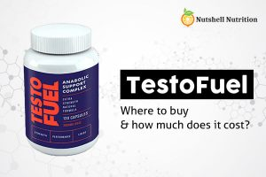 Where To Buy TestoFuel and How Much Does it Cost?