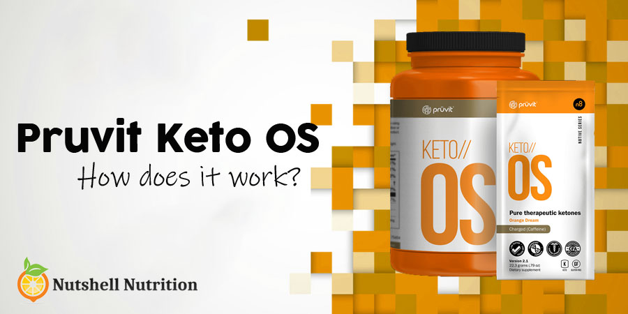How Does Pruvit Keto OS Work