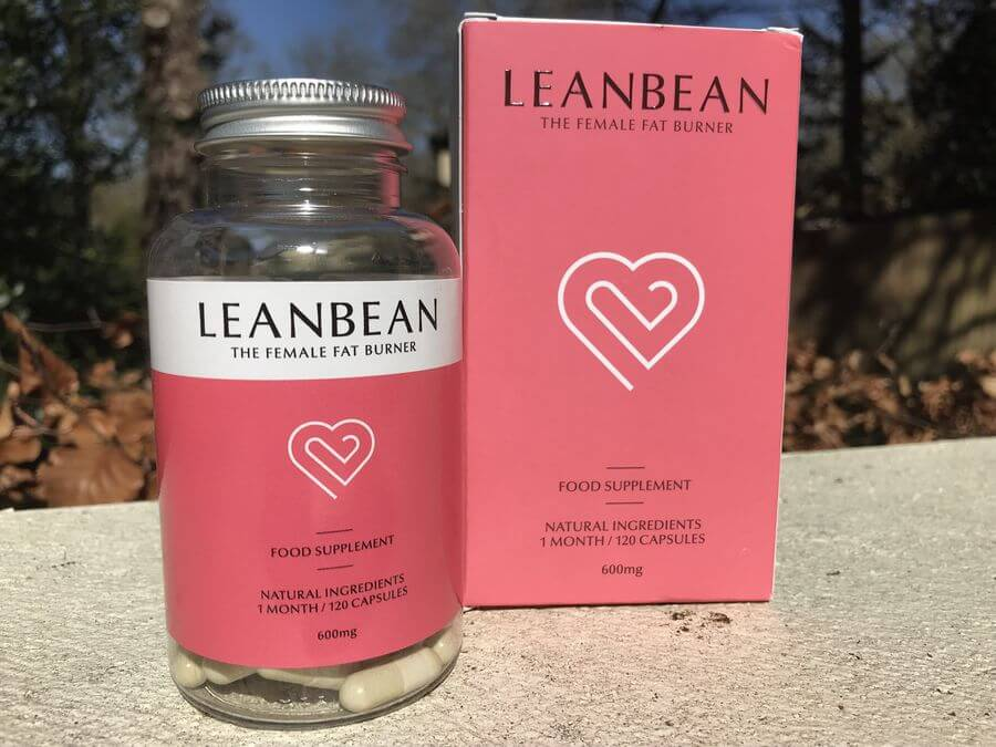 leanbean weight loss pills