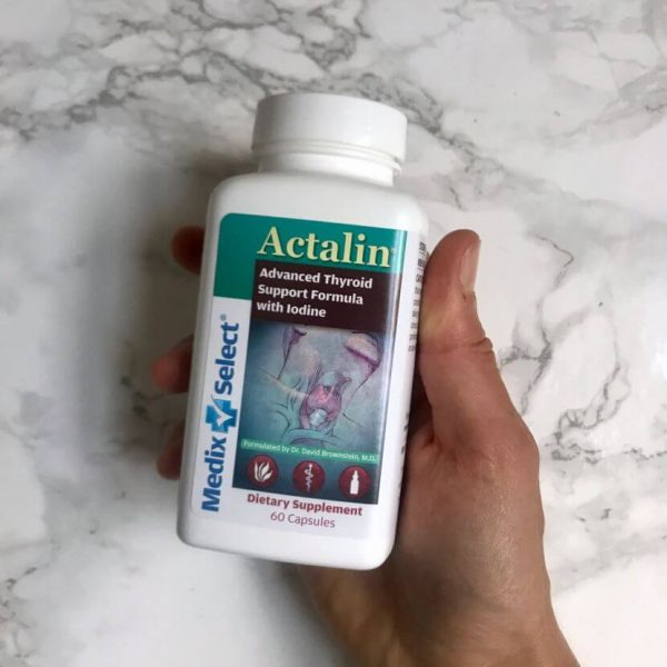 actalin real users reviews