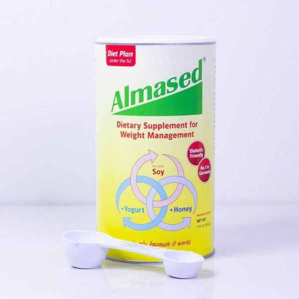 almased weight loss shake review - vedict