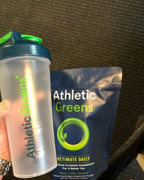 athletic greens real users reviews
