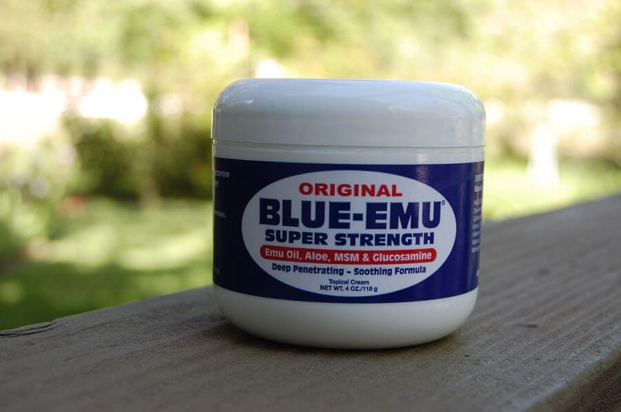 blue emu pain treatment review - verdict